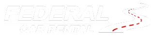 Logo Federal Car Rental Uruguay